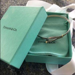 Tiffany authentic bracelet
